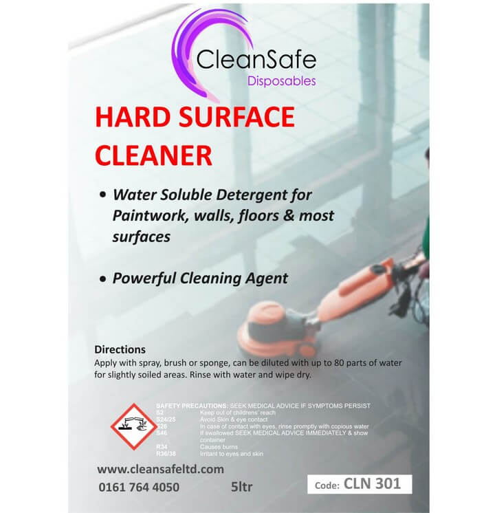Lemon Gel Floor Cleaner 5ltr 163 6 46 Wide Range Of Cleaning
